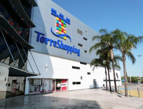 TorreShopping – Torres Novas