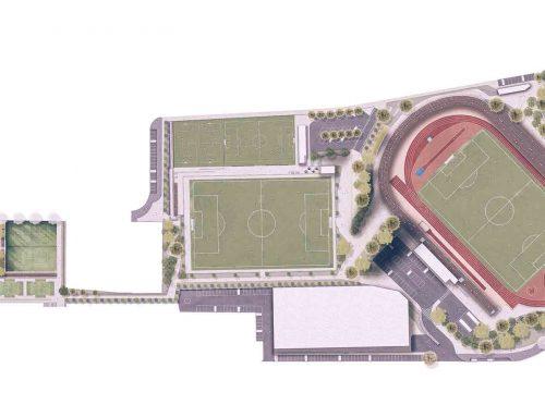 Complexo Desportivo – Torres Novas