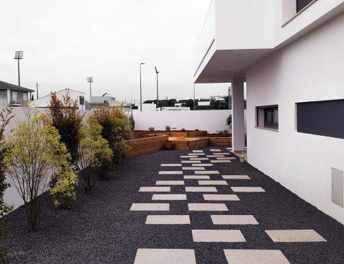Jardim Privado – Cartaxo